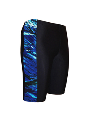 New Black//Dark Blue Men/'s Jammer Sizes 22 to 40